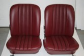 Mercedes Benz Seat Covers